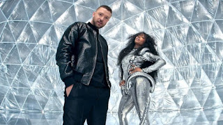 SZA & Justin Timberlake The Other Side