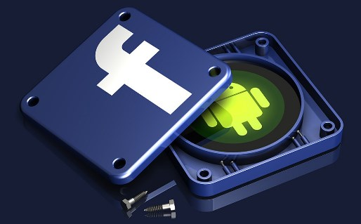 facebook desktop site login android