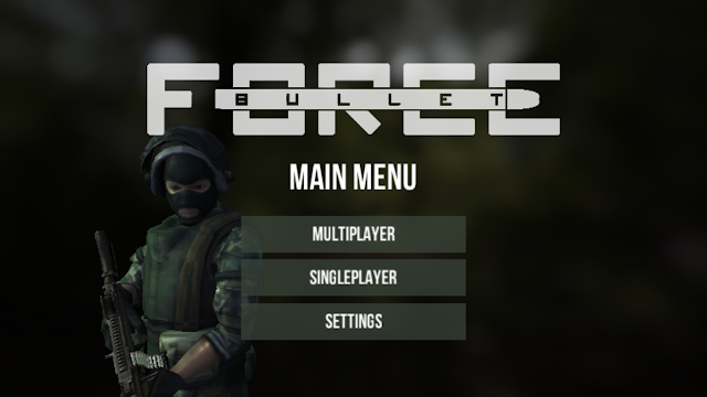 Download Bullet Force APK OBB V1.06