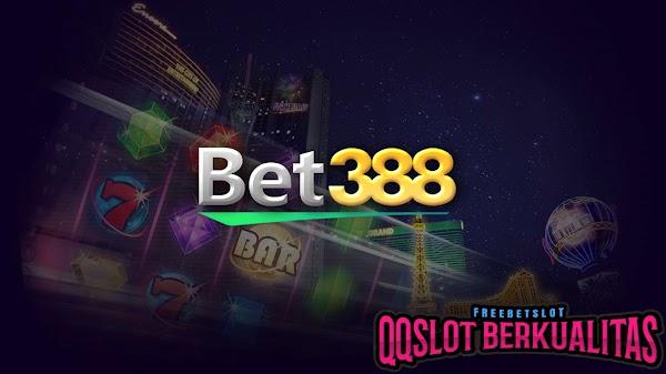 Situs Judi Slot Bet388