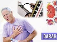 15 Pertanyaan Berhubungan dengan Penyakit Darah Tinggi, dan Tekanan Darah