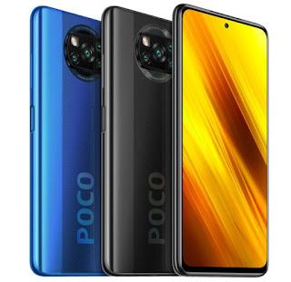 Poco X3 Launch Date In India