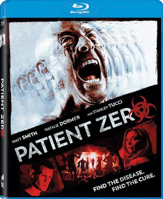 Patient Zero [BD25] [Latino]