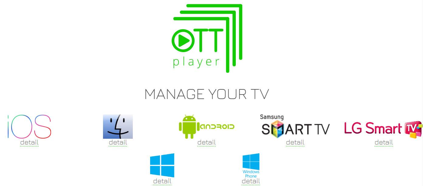 ottplayer apk para smart tv