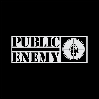 Public Enemy Logo Free Download Vector CDR, AI, EPS and PNG Formats