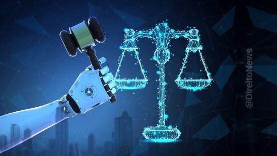 inteligancia artificial processo penal compativel oralidade