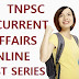 TNPSC Current Affairs Online Test - AUGUST 2021 - 02