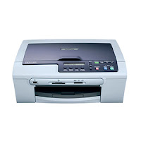 Brother DCP-130C Driver and Software Printer