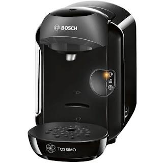 Bosch Tassimo TAS1252, comprar cafetera en Amazon