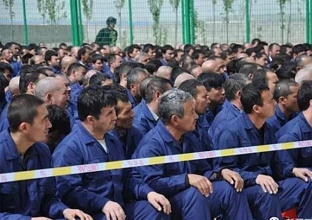 Mengapa Saudi dan Negara Muslim Dukung China Soal Uighur?