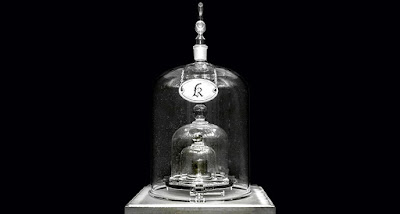 Le Grand K Special K Planck Constant to Define the Kilogram untuk mendefinisikan kilogram kg