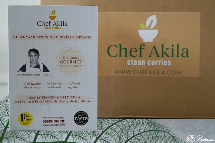 Chef Akila's Vegetarian and Vegan Curries