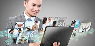 Bisnis Online Booming 2018