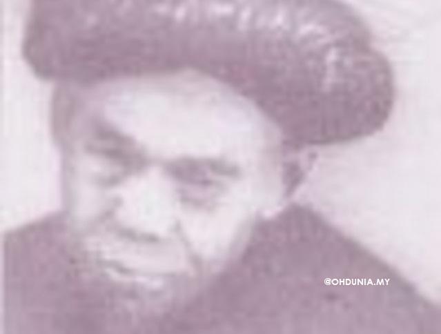 Kiyai Muhammad Ali Qaribun