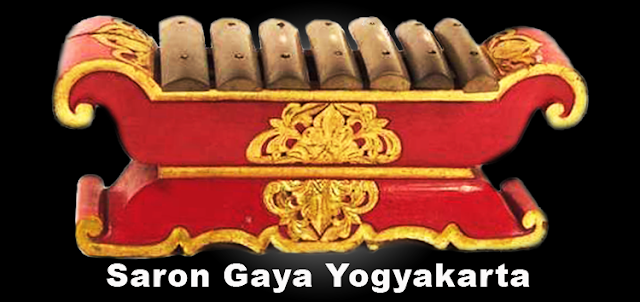 image: Saron Gaya Yogyakarta