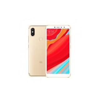 Xiaomi Redmi S2 Firmware Download