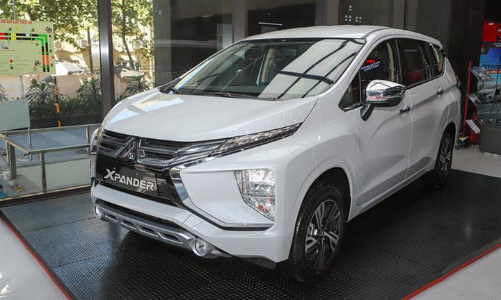Đông Nam Á - mảnh đất vàng với Mitsubishi