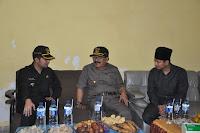 Foto Kunjungan Gubernur Jawa Timur