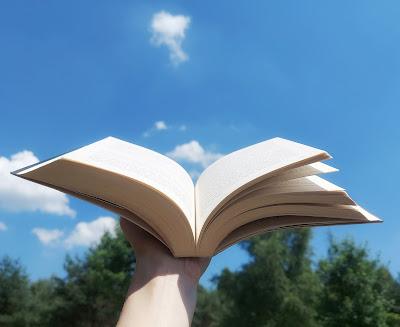 Przeczytane w Miesiącu - Czerwiec