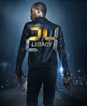24: Legacy – Season 1 (Disco 1) [2017] [NTSC/DVDR- Custom HD] Ingles, Subtitulos Español Latino