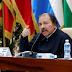Daniel Ortega envía muestras de apoyo a Díaz-Canel ante las protestas en Cuba