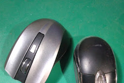 Tips memilih mouse sesuai kebutuhan