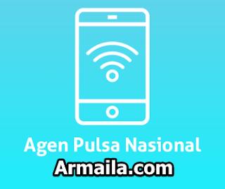 Cara Login ke Aplikasi Agen Pulsa Nasional