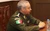 El General DEM Víctor Hugo Aguirre Serna deja la X Región Militar