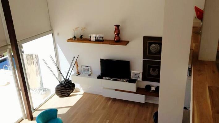 Proyectos de decoraci n de interiores nuevo hogar - Proyectos decoracion interiores ...