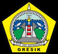 Logo Kabupaten Gresik PNG