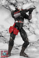 GI Joe Classified Series Destro 27