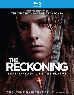The Reckoning [BD25] *Subtitulada