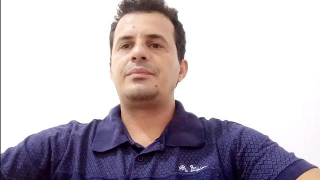 Silvio Furtuoso conta um pouco de sua história e relata casos impressionantes que passou na cidade de Roncador