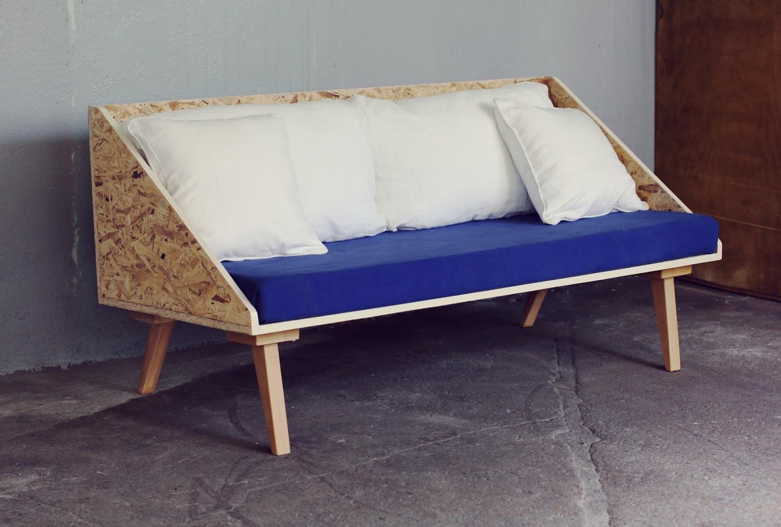 de derri re les fagots le petit canap banquette 600. Black Bedroom Furniture Sets. Home Design Ideas