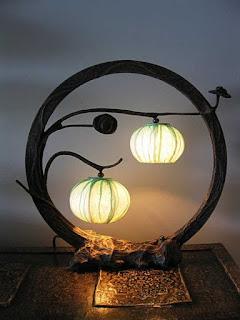 Night Lamps