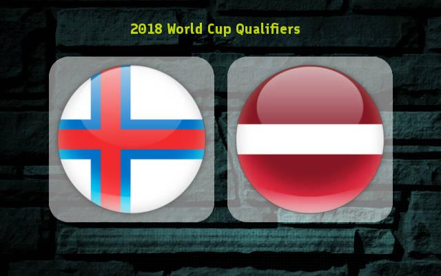 Faroe Islands vs Latvia Full Match & Highlights 7 October 2017