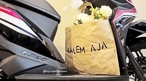 Stop Membuat Tote Bag Sebagai Ganti Kresek Belanja