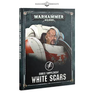 White Scars Tournament Army Review: Warfare 2019