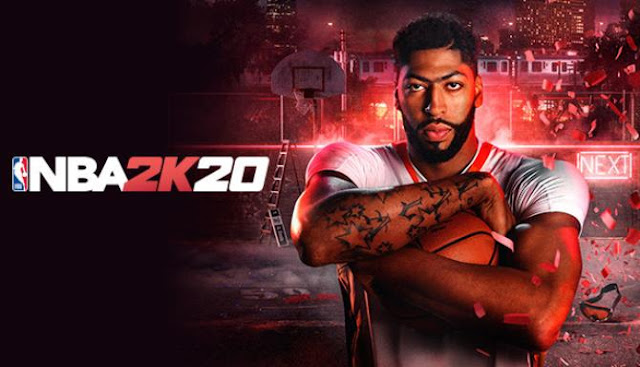 NBA 2K20 — the continuation of one of the best series in the genre of basketball simulator, a game in which you are waiting for new modes, updated graphics, advanced management and much more.