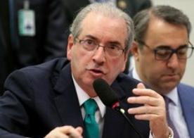Senado: 'vidas' de Cunha e Jucá devem ser decidas nesta semana