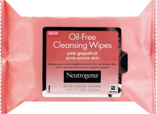 Neutrogena Grapefruit Face Wash Travel Size