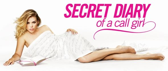 challenge séries - Challenge Séries 2014: Soutenez-moi ! Secret Diary of a Call Girl