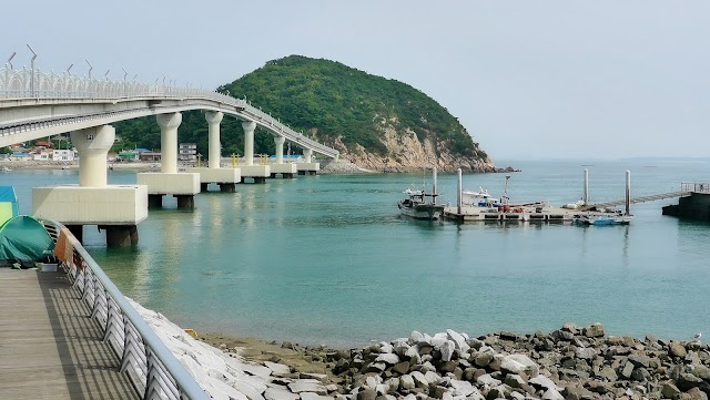 Top 11 beautiful and famous landscapes in Incheon Korea