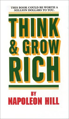 Think and Grow Rich by Npoleon Hill Best 5 Financial Books To Read In 2019
