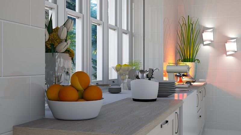 Minimalist kitchen essentials perfect for #TeamPuti