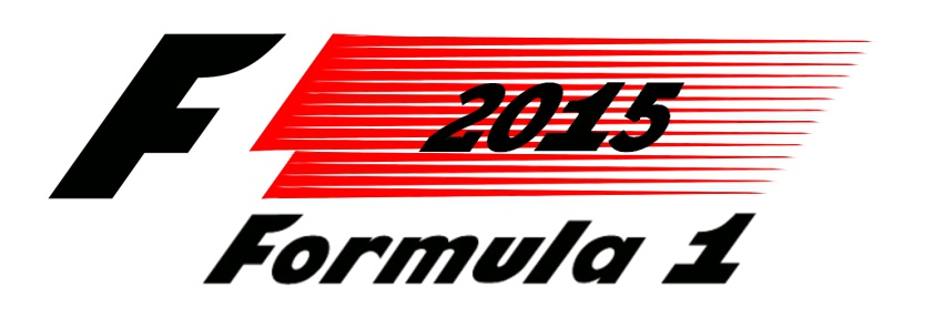 unofficial F1 Logo