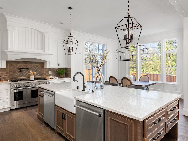 How To Create A Versatile Kitchen That The Whole Family Can Enjoy