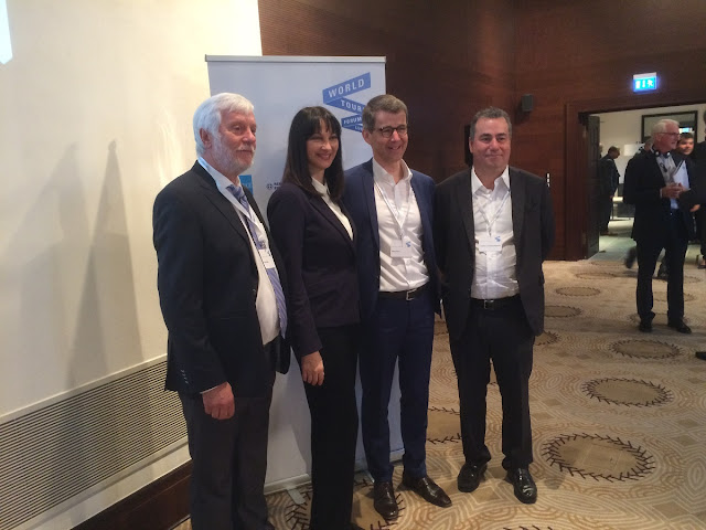 World Tourism Forum Lucerne: Παγκόσμιο γεγονός η διοργάνωση του στην Πελοπόννησο (βίντεο)
