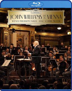 John Williams – Live in Vienna [BD25]