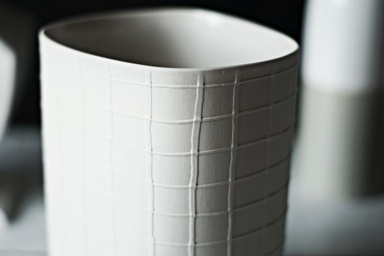 Bunt ist die Welt ... Vasen - Blog & Fotografie by it's me! - Details einer ASA Keramikvase